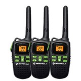 MOTOROLA Walkie Talkie [MD200T] - Handy Talky / HT